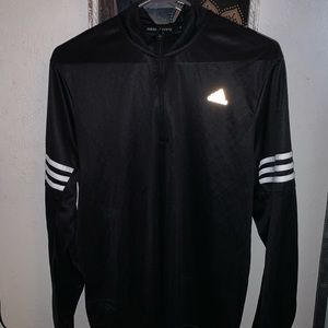 Adidas long sleeve climate runners top